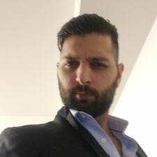 Behzadさんのプロフィール