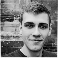 Profil Pengguna Niels Christoph