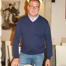 Profilo utente di Cosimo