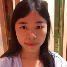Profil utilisateur de Qiuxia