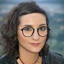 Francesca — суперхозяин.