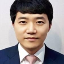 Woo Yul User Profile