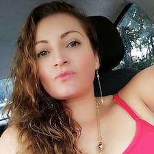 Profilo utente di Claudia Patricia