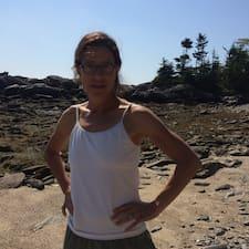 Profil korisnika Katharine