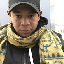 Duane User Profile