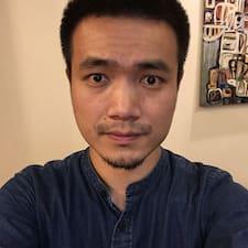 Profil korisnika 丰