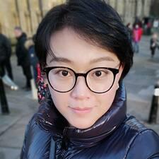 Muzi User Profile