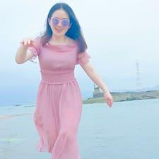 Profil utilisateur de 荟羽