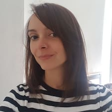 Lisiane User Profile