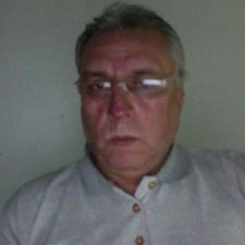 Profil korisnika Carlos Valentín