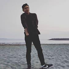 Profil korisnika Haung
