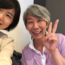 Kiyoko er SuperHost.