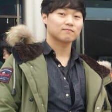 Jung-Chul - Profil Użytkownika