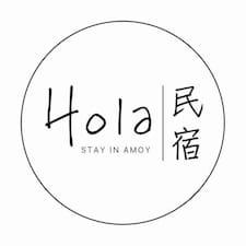 Nutzerprofil von Hola