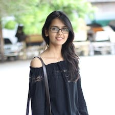 Prachi User Profile