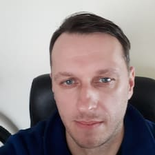 Giedrius Brukerprofil