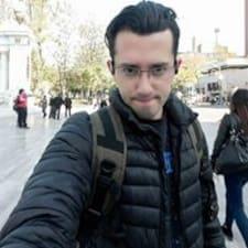 Profil utilisateur de Omar Samuel