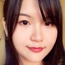 雯珏 User Profile