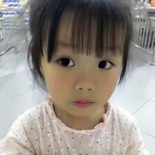 杜勉 User Profile