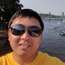 Profil utilisateur de Pak Hoi