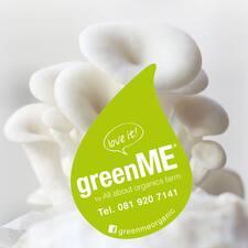 Nutzerprofil von GreenME