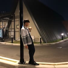 Profil utilisateur de 又愷