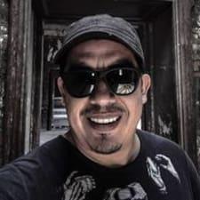 Nutzerprofil von Gabo