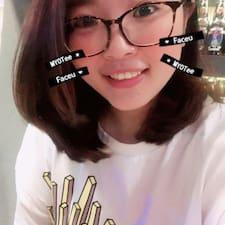 Profil utilisateur de 方圆