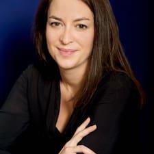 Anne-Sophie Brukerprofil