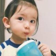 Profil utilisateur de Xian