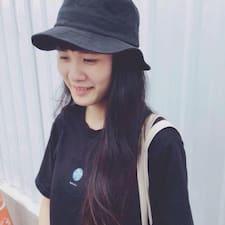 Ting-Hsuan User Profile
