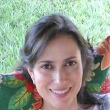 Profil utilisateur de Marcia Regina