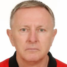 Željko Brugerprofil