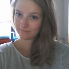 Tiffany Brugerprofil