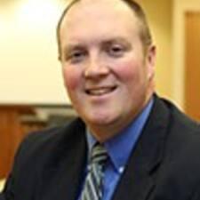Profil Pengguna Gerald R