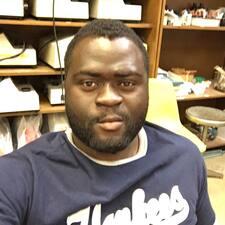 Olajuwon User Profile