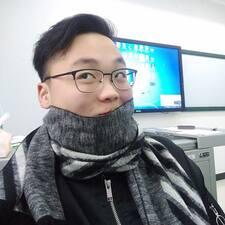 Profil utilisateur de 轩