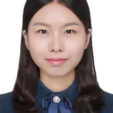 Profil utilisateur de Jiaxin