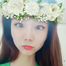 나혜 - Profil Użytkownika