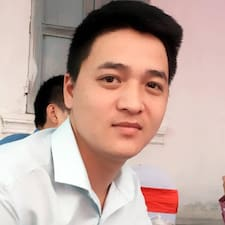 Профиль пользователя Hữu Mười