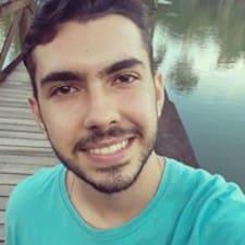 João Pedro Kullanıcı Profili