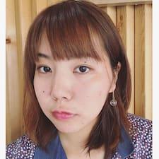 Haruko User Profile