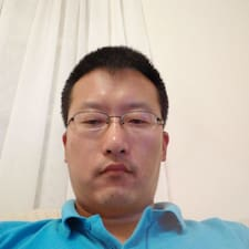 Zhao的用戶個人資料