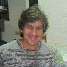 Gervasio User Profile