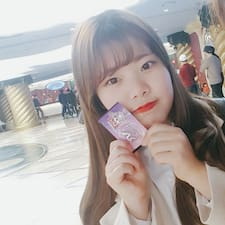 Nutzerprofil von Hyejung