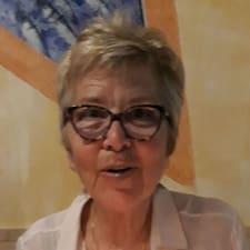 Mariagrazia Brugerprofil