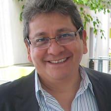 Demetrio Brugerprofil