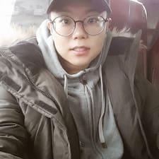 Myoung Jun User Profile