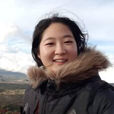 Profil utilisateur de 다영