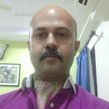 Profilo utente di Madhav